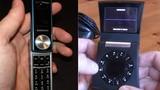 """10 chiếc điện thoại kỳ quặc nhất từng là """"con cưng"""" của Samsung"""