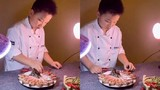 Cậu bé 10 tuổi thành vlogger nhí triệu người mê nhờ tài nấu ăn