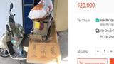 Đổi đời ve chai, đồng nát sắt vụn được bán online theo combo