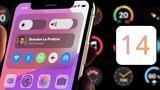 """iOS 14 nhận ít """"gạch đá"""" hơn các phiên bản tiền nhiệm"""