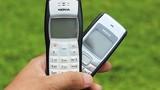 10 điện thoại nhiều người mua nhất lịch sử: Nokia chiếm quá nửa