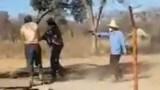 Ông chủ công ty Trung Quốc gây phẫn nộ vì bắn công nhân ở Zimbabwe