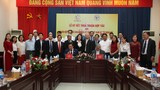 Ký kết thoả thuận hợp tác của VUSTA và tập đoàn GFS