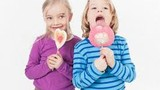 Đồ ngọt ảnh hưởng đến chiều cao của trẻ thế nào?