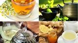 10 loại trà giải độc cực tốt trong mùa hè