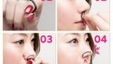 Hot hàng sản phẩm nâng mũi không cần thẩm mỹ