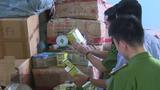 Choáng quy trình làm giả hàng nghìn gói thuốc Đông y gia truyền Tiến Hạnh