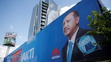 Ông Erdogan tuyên bố giành chiến thắng trong kỳ bầu cử Thổ Nhĩ Kỳ