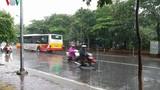 Thời tiết hôm nay: Hà Nội tiếp tục có mưa to, trời mát mẻ