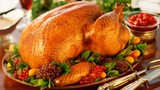 Nên ăn gì ngày Tết để không lo tăng cân vùn vụt?