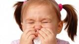 Giao mùa thu đông, 6 bệnh lý hô hấp rình rập tấn công trẻ