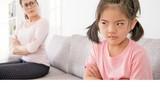 Thời điểm nhạy cảm dạy dỗ trẻ vô ích, làm tổn thương con cái