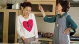 Con dâu khổ sở vì phải chiều lòng mẹ chồng giám đốc