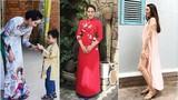 Bí quyết giảm cân sau sinh của vợ trẻ Ngô Quang Hải
