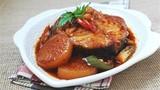 4 loại hải sản nấu với củ cải trắng ngon bổ hết cỡ