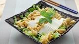 4 món salad rau diếp làm điên đảo những tín đồ ẩm thực