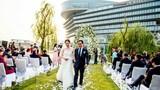 Tiệc cưới khách sạn nào đắt nhất Hà Nội?