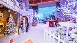 Giáng sinh lộng lẫy ở các khách sạn nổi tiếng thế giới
