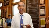 Thực đơn tiếp ông Obama ở khách sạn 5 sao có gì đặc biệt?