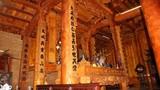 Ngắm loạt nhà gỗ mít khủng nhất Việt Nam