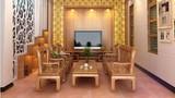 Bí kíp chuẩn chọn đồ nội thất bằng gỗ cho nhà đẹp