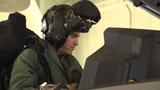 Điều thú vị của mũ bảo hiểm 8 tỷ cho phi công