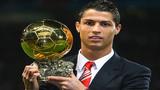 Lộ toàn bộ sự nghiệp của Ronaldo trong 1 phút