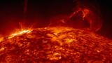 Cận cảnh sự biến đổi của Mặt trời từ 2011 đến 2015