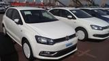 Những chiếc Volkswagen Polo 2015 đầu tiên cập cảng Việt Nam