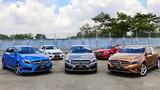 Năm mới - chọn màu xe ôtô thế nào cho hợp mệnh?