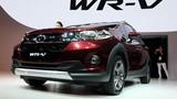 """Mẫu xe WR-V lên ngôi """"vua doanh số"""" của ôtô Honda"""