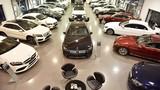 "Gần 500.000 xe Mercedes-Benz ""dính lỗi"" túi khí"
