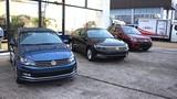 Volkswagen tại Việt Nam giảm giá xe ôtô tới 130 triệu đồng