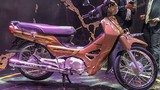 Chi tiết xe máy Honda Dream mới giá 46 triệu đồng