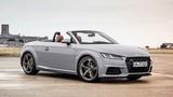 """""""Soi"""" Audi TT 20 Years Edition đặc biệt giới hạn 999 chiếc"""
