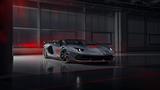 """Lamborghini ra mắt Aventador và Huracan phiên bản """"kịch độc"""""""