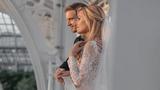 Ngắm bộ ảnh cưới đẹp lung linh của YouTuber - PewDiePie