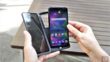 Loạt smartphone đáng chú ý vừa ra mắt thị trường