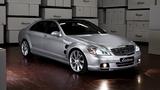 """Mercedes-Benz S-Class cũ """"siêu ngầu"""" nhờ gói độ Lorinser"""