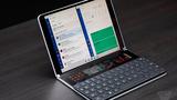 Microsoft ra mắt laptop 2 màn hình, mỏng kinh ngạc