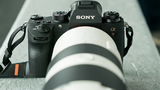 Sony công bố máy ảnh A9 II chụp siêu nhanh, giá 4500 USD