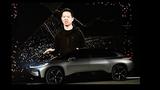 Starup ôtô điện đòi vượt mặt Tesla nộp đơn xin phá sản