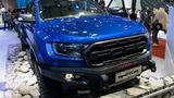 """""""Soi"""" xe Ford Ranger Raptor tiền tỷ, độ khủng tại VMS 2019"""