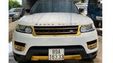 "Range Rover Sport của Huấn ""hoa hồng"" rao bán 5 tỷ đồng"