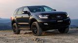 Ra mắt Ford Everest Sport 2020 mới từ 1,02 tỷ đồng