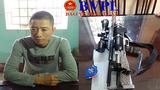 Nổ súng bắn 1 người trọng thương ở Nam Định: Quá khứ bất hảo