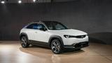 Chi tiết crossover chạy điện Mazda MX-30 từ 866 triệu đồng