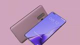 Vẻ đẹp của Realme X50 mới sẽ khiến bạn bất ngờ
