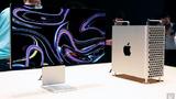 Apple sẽ bán Mac Pro 2019 từ 10/12