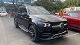 Cận cảnh Mercedes-Benz GLE 2020 hơn 6 tỷ về Việt Nam